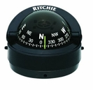 Navigation Explorer Compass 2 3/4-Inch Dial with Surface Mount