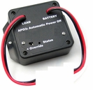 12v Voltage Sensing Automatic Power Off Switch