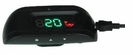 GPS HUD Heads-Up Display Speedometer