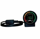 OBD Port Fuel Economy Gauge Meter