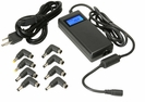 Universal Laptop Power Supply w/USB 9.5-22 VDC 90 Watts