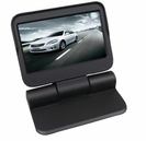 "4.3"" Motorized Dash Mount Backup Reverse LCD Monitor"