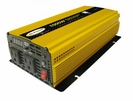 1000 Watt Modified Sine Wave 12v DC to AC Inverter