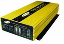 1750 Watt Heavy-Duty Modified Sine Wave 12v DC to AC Inverter