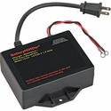 12 Volt 1.5A OnBoard Battery Charger Maintainer Desulfator Conditioner