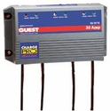 12, 24, or 36 Volt Marine Battery Charger