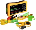 12-Volt 25 Watt Battery Saver/Maintainer and Battery Rescue
