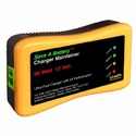 12-Volt Battery Charger and Maintainer