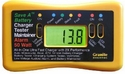 12-Volt Battery Charger Maintainer and Tester