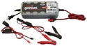 12V and 24V 7200mA (7.2A) Fully Automatic Battery Charger and Maintainer