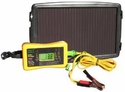 2-Watt 12-Volt Solar Battery Charger and Maintainer
