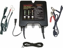 24 Volt 4 Amp Battery Charger Maintainer Desulfator Conditioner