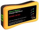 36-Volt Battery Charger and Maintainer