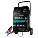 6-12 Volt Manual Wheeled Battery Charger and Tester