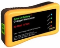 6-Volt Battery Charger and Maintainer
