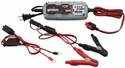 6V and 12V 1100mA (1.1A) Fully Automatic Battery Charger and Maintainer