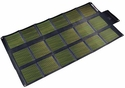 Folding Solar Battery Charger