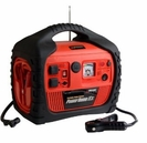 400 Watt 600 Amp Jump Start Power Dome w/ 2 AC Outlets