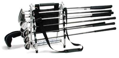 Club Frame Golf Club Carrier