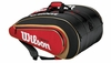 Wilson BLX Team II Super Six Racquet Bag