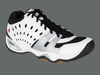 Ektelon T22 Mid Squash / Racquetball Men's Shoes, White