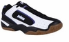 Prince NFS Indoor V Men's Shoes, Black / White