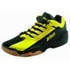 Prince NFS III Indoor Tour Pro Men's Shoes, Black / Yellow