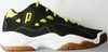 Prince NFS Indoor II 1.0 Squash / Racquetball Men's Shoes, Black / Yellow
