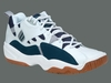 Ektelon NFS Classic 1.5 Mid Squash / Racquetball Men's Shoes