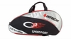 Ektelon 12-pack Racquetball Bag