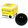 Dunlop Double Yellow Dot  Pro Squash Ball