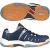 Ashaway AST 5500i Squash / Racquetball Men's Shoes, Blue