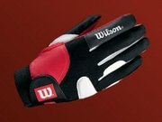 Wilson Red Zone Racquetball Glove, Left
