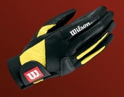 Wilson Rage Racquetball Glove, Left