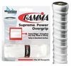 Gamma Supreme Power Overgrip, 1 pack