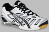 Asics Gel Sensei 4 Squash / Volleyball Men's Shoes