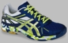 Asics Gel-Flashpoint Squash / Volleyball Men's Shoes