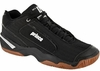 new color - Prince NFS Indoor V Men's Shoes, Black / Silver
