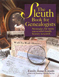 The Sleuth Book for Genealogist's
