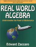 Real World Algebra