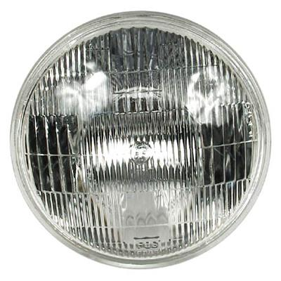 General Electric 4570 Sealed Beam Aircraft Lamp