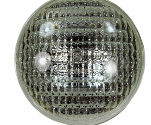 General Electric 4572 Sealed Beam Aircraft Lamp