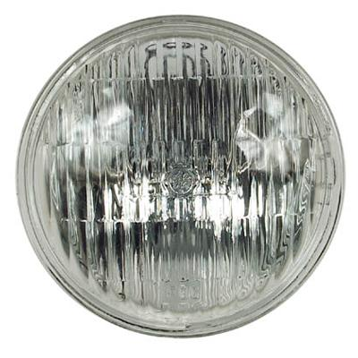 General Electric 4587 Sealed Beam Aircraft Lamp