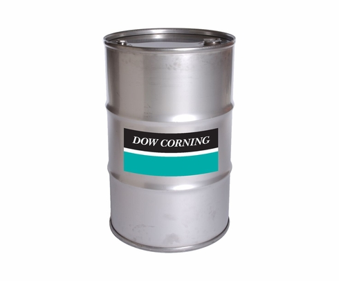 Dow Corning RTV-732 Aluminum Silicone Sealant - 55 Gallon Drum