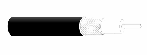 M17/29-RG59 Coaxial Cable (price per ft)
