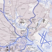 Helicopter Route Charts