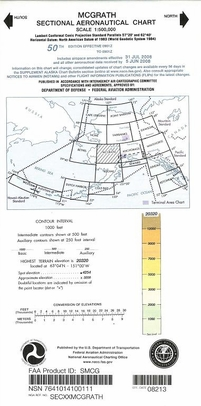 SMCG McGrath Sectional Chart