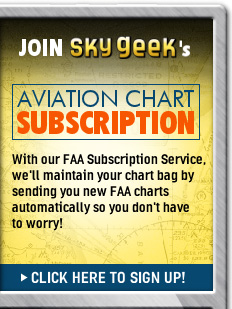 Buy a FAA Chart Subscription
