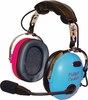 Children Aviation Headsets