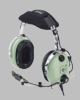 Military Aviation Headsets